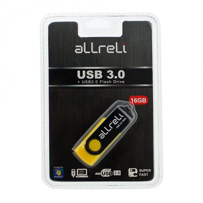 aLLreli USB 3.0 Flash Drive Memory Stick